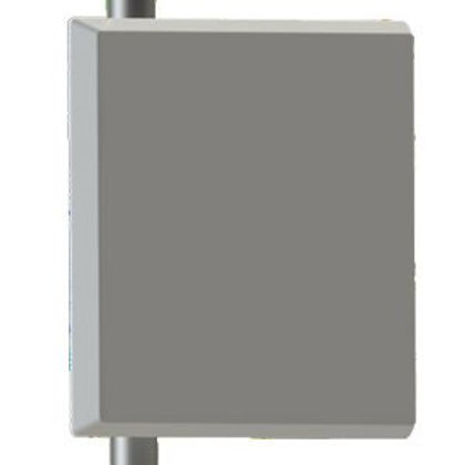 ARC-PA2419C01 - 2.4GHz Panel Antenna, 19dBi, 1x N Connector