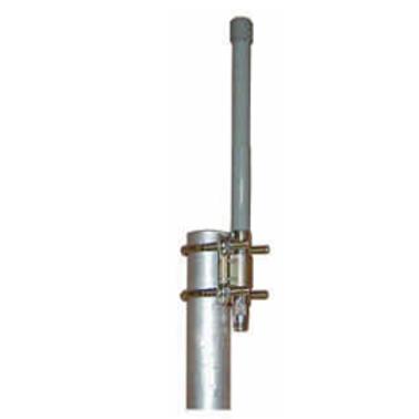 HW-OD24-5-NM - 2.4GHz 5dBi Omni Antenna N Male