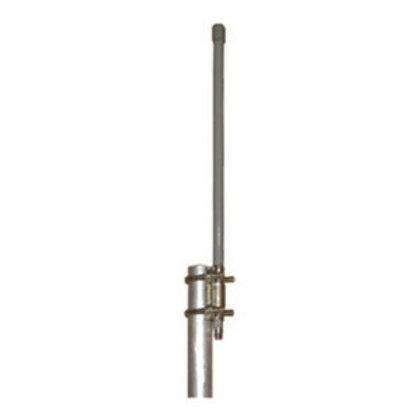 HW-OD2458-5-NF - 2.4/4.9/5GHz 5dBi Dual Band Omni