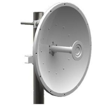 HW-DA5830SD1 - ARC eXsite 4.94-5.875GHz, 30dBi, Dual-Polarity, 2x N Female