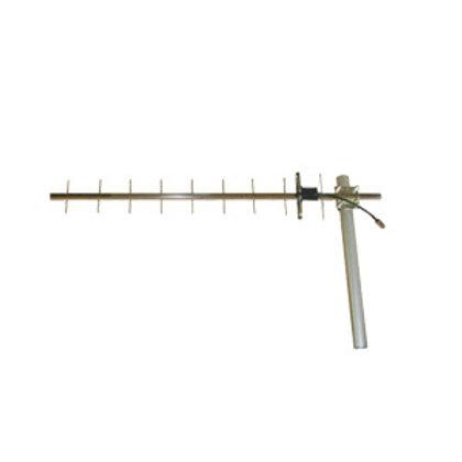 HW-YA9-11-NF - 900MHz 11.6dBi Yagi Antenna