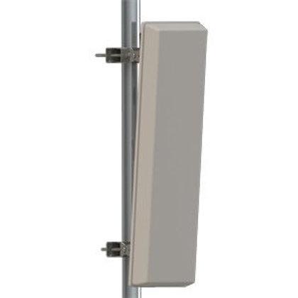 HW-VS2418SD1 - ARC eXsite 2.4GHz, 60-120º Beamwidth, 18-16dBi Dual-Pol Sector