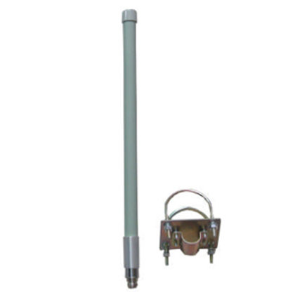 HW-OD58-9-NM - 5.8GHz 9dBi Omni Antenna N Male