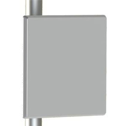 ARC-PA5820C01 - 5.8GHz Panel Antenna, 20dBi, 1x N Connector