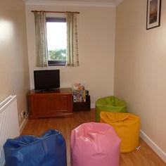 Kids Room | Play Area