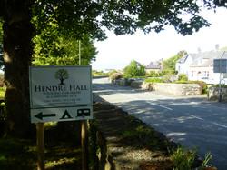 Hendre Hall