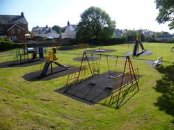 Hendre Hall Park