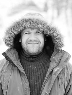 Director Kristian Landmark