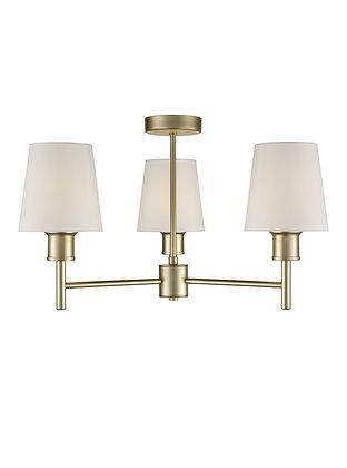 Turin 3 light fitting - FL2389-3/1123