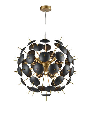 Dandy 6 light Pendant  - FL2386-6