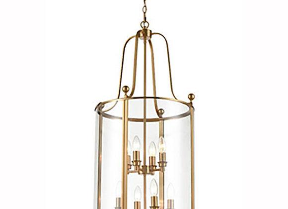 Drayton 8 light Lantern  - LA7020-8