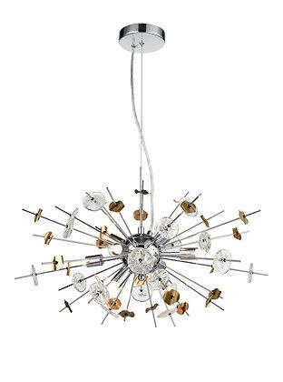 Nova 8 light Pendant  - FL2391-8