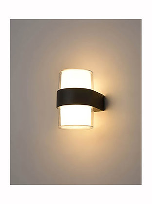 Aura Exterior LED Wall Fitting - EXT6631