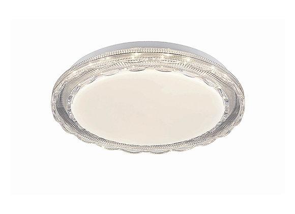 IP44 LED PolycarbonateFlush Ceiling Fitting - CF5792