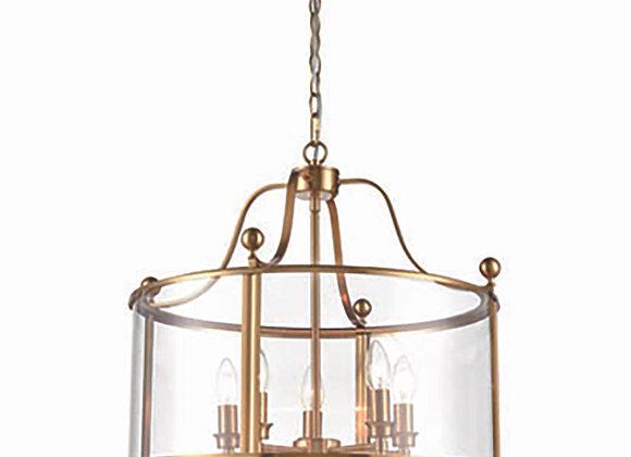 Drayton 5 light Lantern  - LA7020-5