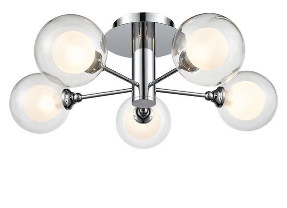 Bubble 5lt Fitting  - FL2400-5
