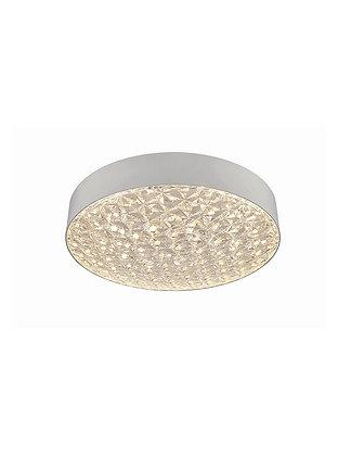 IP44 LED PolycarbonateFlush Ceiling Fitting - CF5793