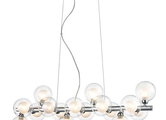 Bubble 16lt Fitting  - FL2400-16