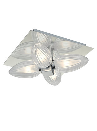 Bathroom Flush FittingIP44 - CF5778