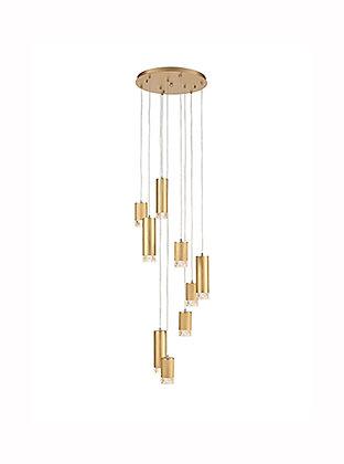 Cordelia 9 light Spreader  - FL2415-9