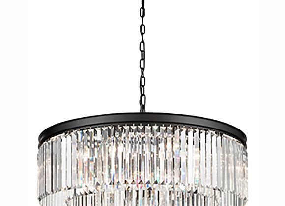 Perdita 10 light Pendant  - FL2413-10