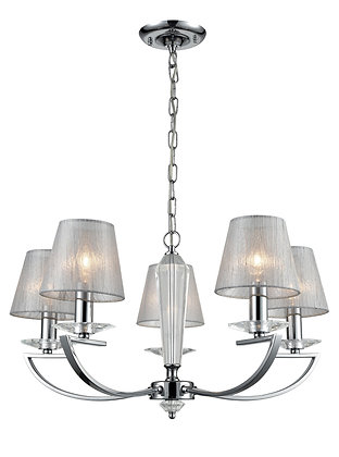 Artemis 5 light fitting - FL2241/5/1170