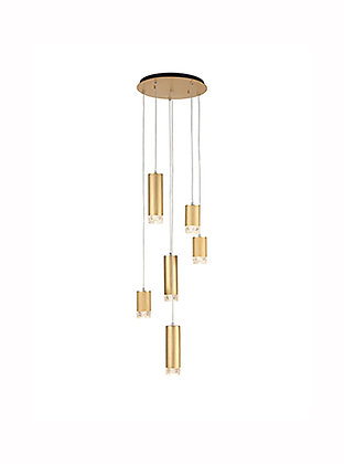 Cordelia 6 light Spreader  - FL2415-6