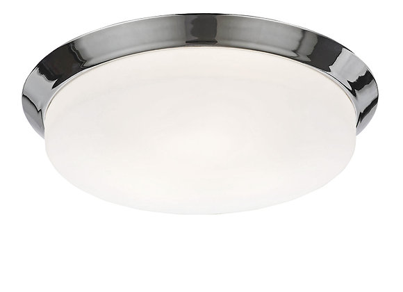 390mm IP44 BathroomFlush Fitting - CF5781