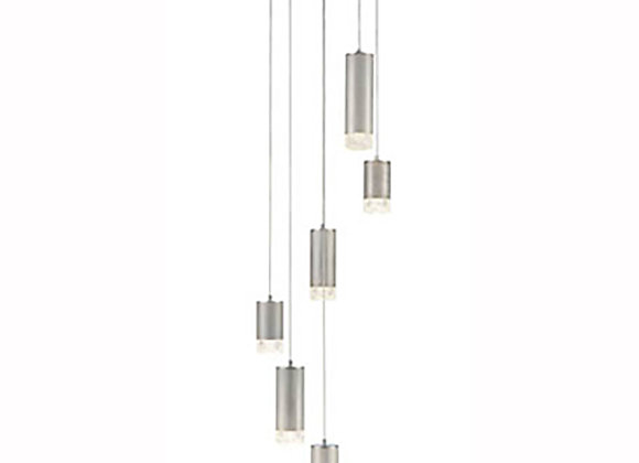 Cordelia 6 light Spreader  - FL2414-6