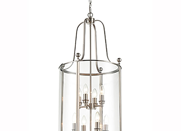 Drayton 8 light Lantern  - LA7019-8