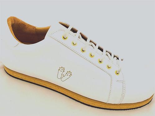 Wandal Sneaker white