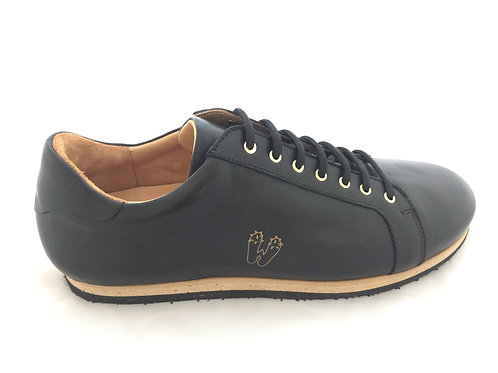 Wandal Sneaker black