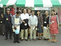 2010.10.2 Global Festa,Hibiya MF menbers