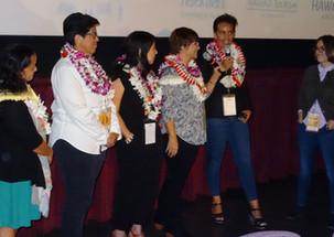 Reel Wāhine of Hawaiʻi at HIFF 2018