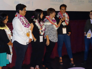 Reel Wāhine of Hawaiʻi at HIFF 2018