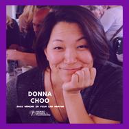 Donna Choo