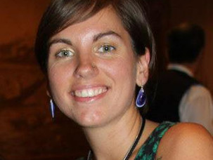 HWF Monthly Gathering | Join our conversation with Anna Page Associate Director of Programming
