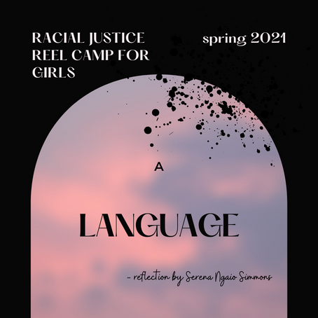 A language