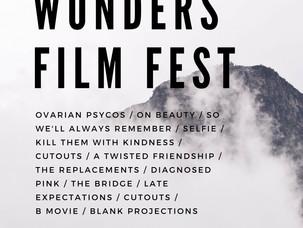 2017 Women of Wonders Film Fest