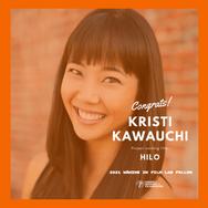 Kristi Kawauchi