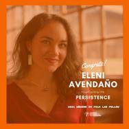 Eleni Avendaño
