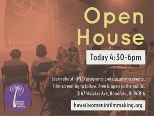 HWF opens its doors in November