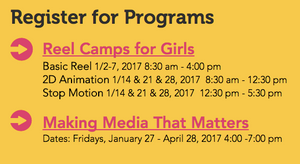 dates for our programs