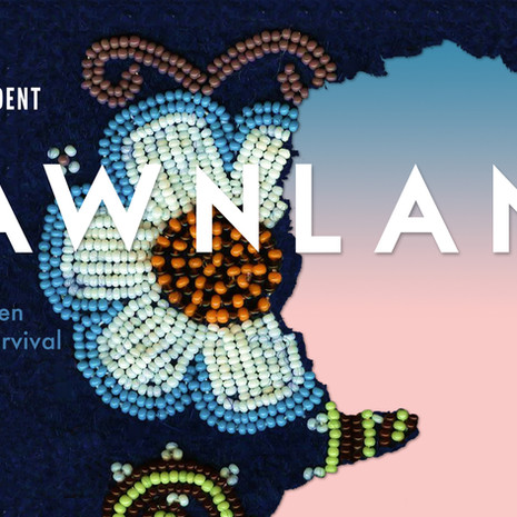 Indie Lens Pop-Up in Honolulu presents DAWNLAND