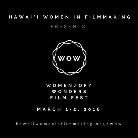 Women of Wonders Film Fest opens Women's History Month in splendor!