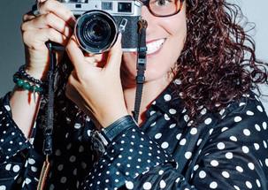 Renea Veneri Stewart @ HWF Monthly Gatherings