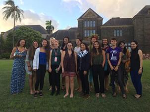 Hawaiʻi Women in Filmmaking honored as Pacific Islanders in Communications '25 in 25'