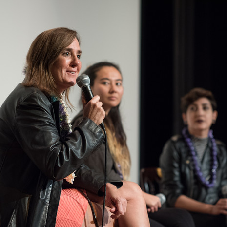 Filmmakers Emphasize Trust in Productions