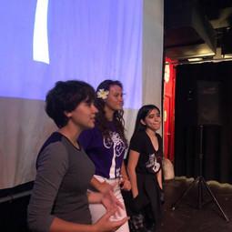 Girls Lead Initiative