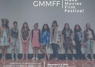 Girls Make Movies Film Fest